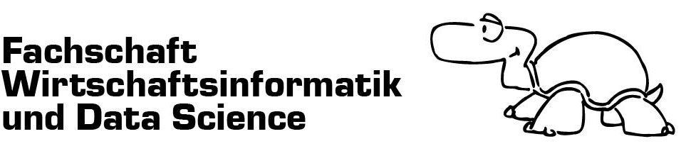 Fachschaft Wirtschaftsinformatik und Data Science